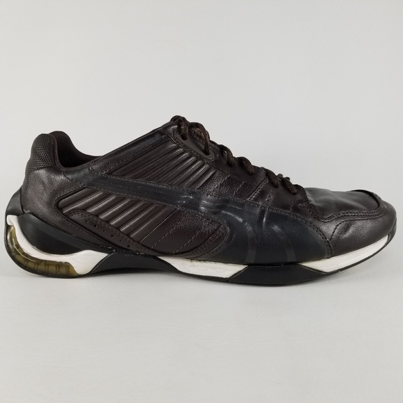 bcf47574 Puma Shoes | Kart Racing Power Brake Mens Driving 10 | Poshmark
